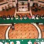 Congressi in Sala Ciborio