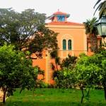 La Casa degli Aranci