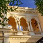 La Villa - Terrazzo Suite