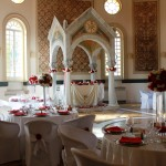 Wedding & Events Sala Ciborio