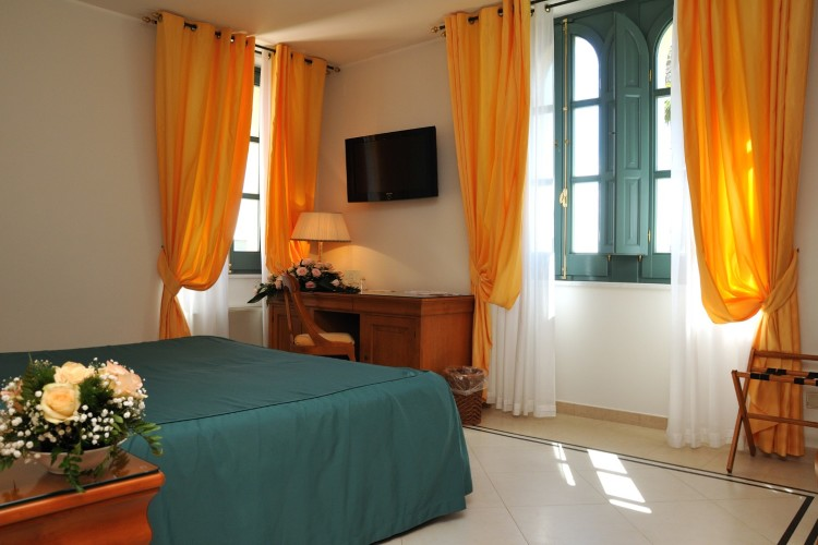 Standard Room in Casa Aranci