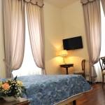 Standard Room nella Villa